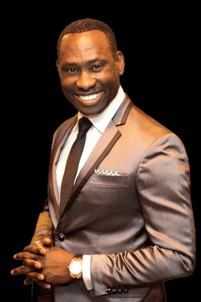 Dr charles Ndifon